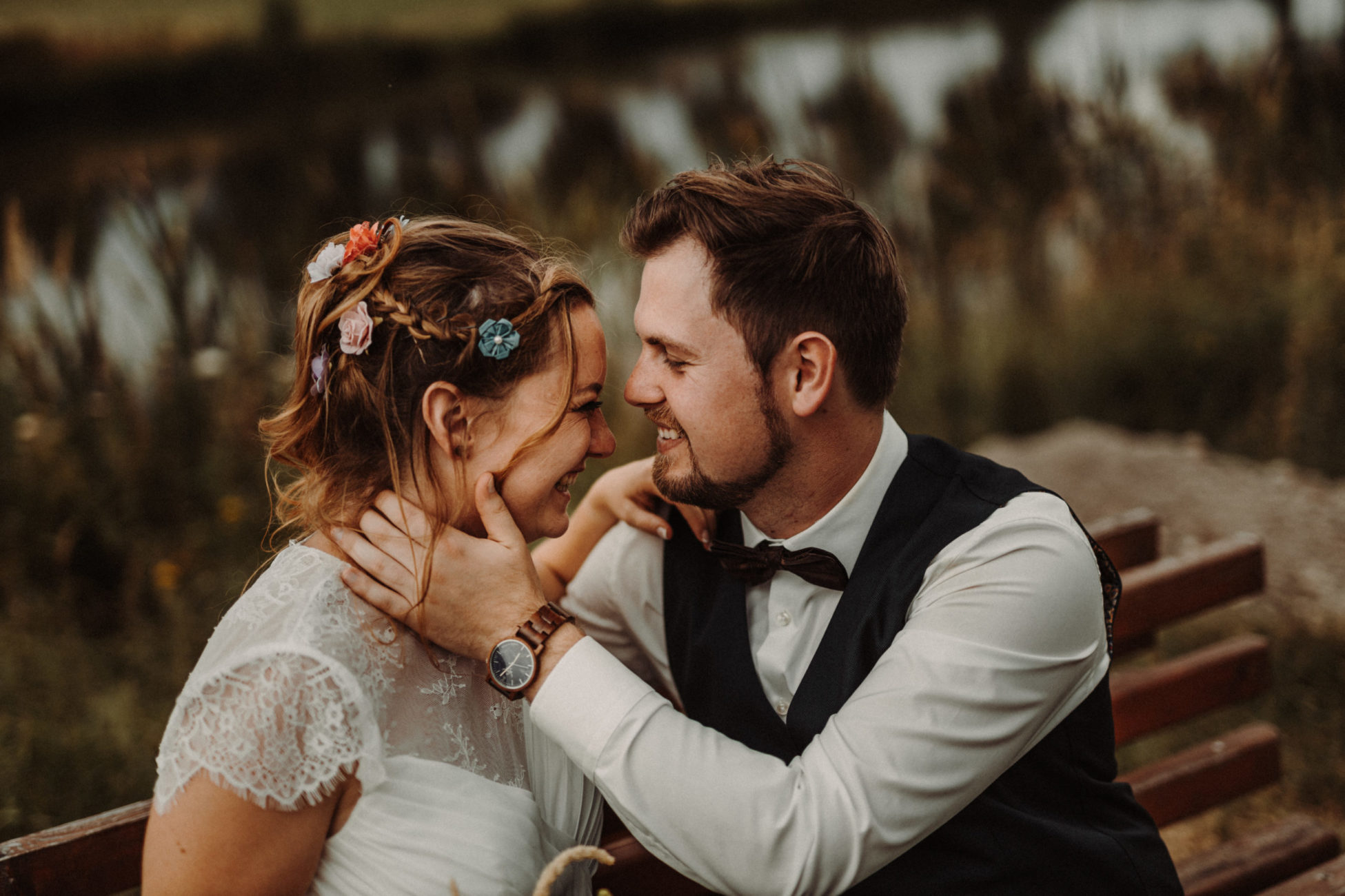 Hochzeit Ilmenau   Haus am See I Couple I Shooting I Wedding I Hochzeit IThüringen Hochzeitsfotografie I Wedding Photography